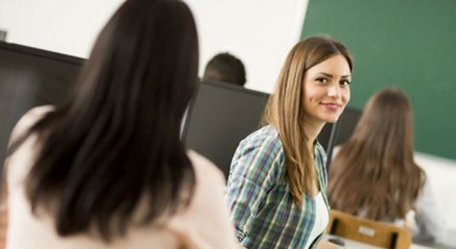 No ensino médio, indicativo passou de 11,1% para 9,1%