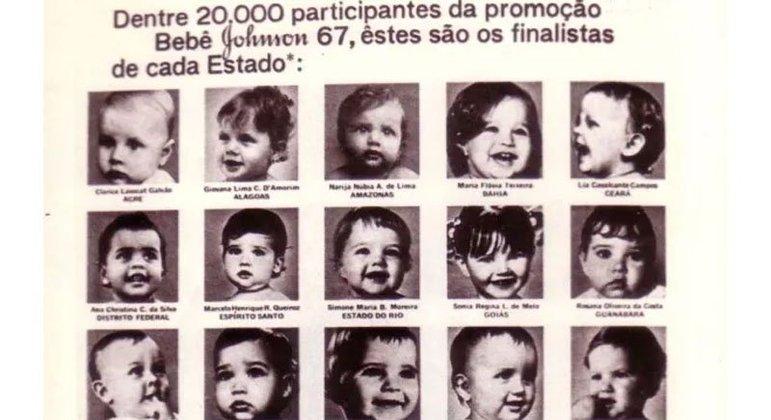 """No entanto, a comemoração desse dia em si começou em 1960, quando a Fábrica de Brinquedos Estrela fez uma promoção conjunta com a Johnson & Johnson para lançar a """"Semana do Bebê Robusto"""" e aumentar as vendas. Desde então a data registra grande movimentação no comércio infantil."""