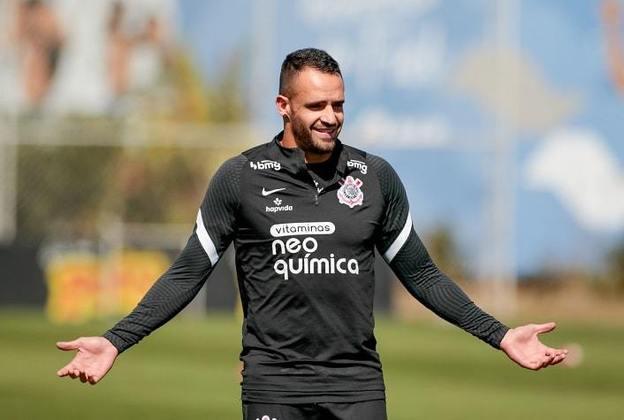 No entanto, assim como Giuliano, Renato terá de esperar a abertura da janela de transferências para poder jogar.