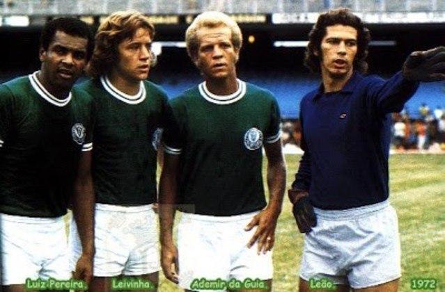 No entanto, mesmo contanto com jogadores como Leão, Dudu, Ademir da Guia e César Maluco, o Palmeiras ficou atrás do Nacional e não se classificou para a final