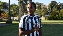 Robinho volta a ser condenado a 9 anos de prisão pela Justiça italiana