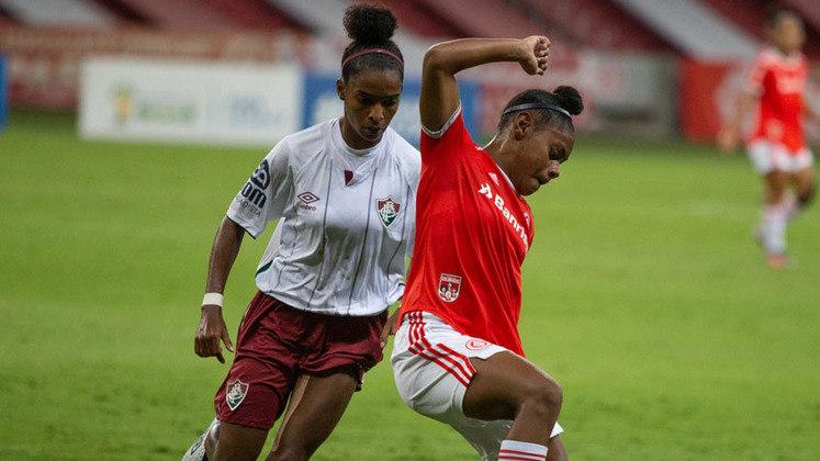 No feminino, o Fluminense foi campeão do Brasileirão Sub-18 e vice no Carioca adulto.
