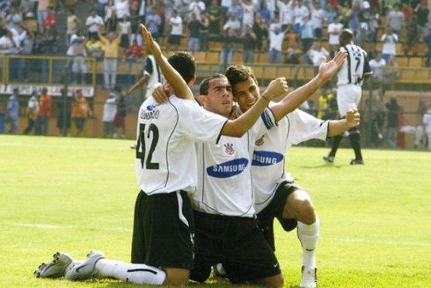No fim de 2004, o Corinthians anunciou a assinatura de contrato de parceria com a MSI, liderada pelo russo Boris Berezovsky e representado no Brasil pelo iraniano Kia Joorabchian. Um acordo que, desde o início, causou estranheza, que logo de cara mostrou a que veio, fazendo contratações de impacto mundial para o clube, que passava por má fase administrativa, financeira e esportiva.