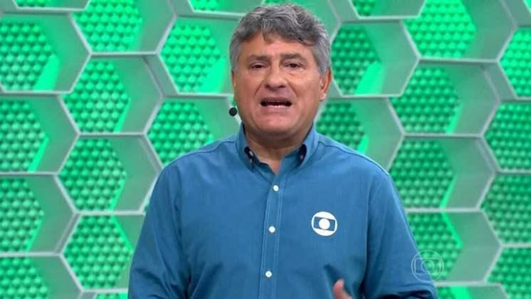 """No fim do primeiro tempo de Espanha e Uruguai, pela Copa das Confederações de 2013, o narrador esportivo Cléber Machado, sem saber que seu microfone estava ligado, perguntou a audiência da Band, que também estava transmitindo a partida. """"O 'Canal do Esporte' está fazendo o jogo também? Você sabe a audiência?"""", questionou."""