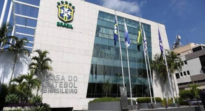 Clubes não terão de pagar juros para a Confederação Brasileira
