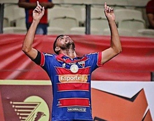 No início deste ano, o Fortaleza fechou acordo com a empresa EsporteNet, como principal patrocinadora do Leão do Pici. O acordo dura até dezembro de 2020. Os valores não foram divulgados pelo Tricolor.