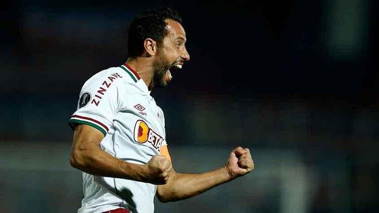 No jogo de ida, no Paraguai, o Fluminense venceu por 2 a 0, e agora pode até empatar ou perder por um gol de diferença em casa que avança. Quem se classificar pega o vencedor de Barcelona-EQU e Vélez Sarsfield.
