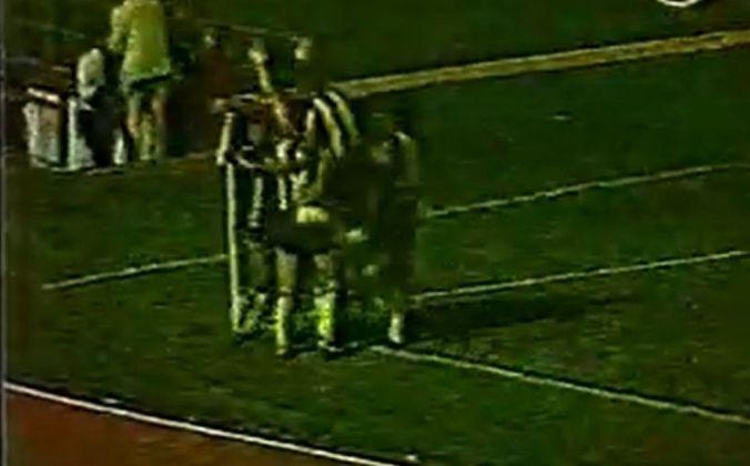 No jogo de volta, no Morumbi, outra derrota do Tricolor. O São Paulo perdeu a partida contra o Peñarol por 1 a 0, com gol do atacante Morena.