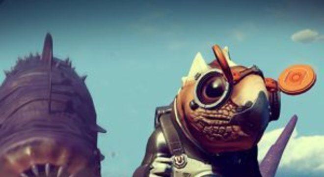 No Man's Sky: Origins chega hoje ao PC, PS4 e Xbox One. Veja o trailer de lançamento