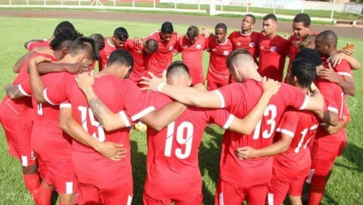No Mato Grosso do Sul, o Comercial disputou duas edições da Segunda Divisão do estadual (2006 e 2007).