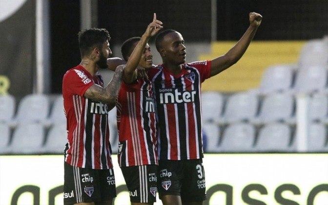 No Paulistão dessa temporada, o Corinthians precisava vencer o Oeste, enquanto o Guarani não poderia vencer o São Paulo. No entanto, o Timão derrotou o clube do interior, enquanto o Tricolor derrotou o Bugre e ajudou o rival.
