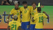 Grande final! Relembre os títulos do Brasil na Copa América