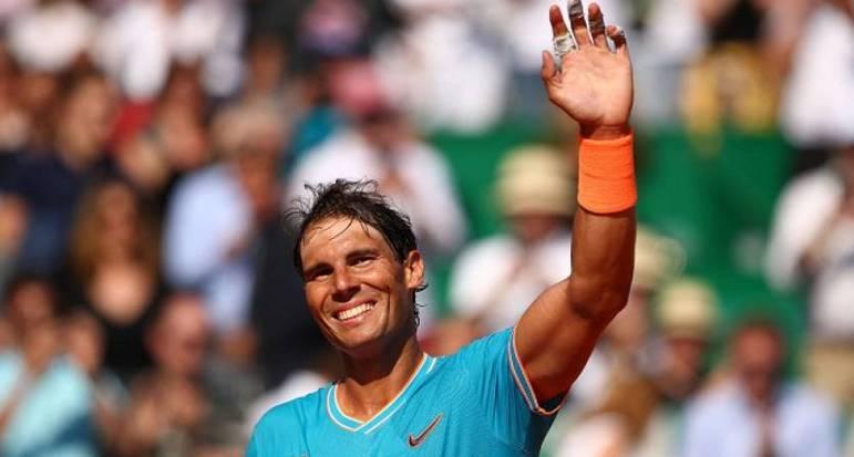 No tênis, Rafael Nadal conquistou quatro títulos seguidos: Masters Series de Monte Carlo, ATP de Barcelona, Masters Series de Roma e o Grand Slam de Ronald Garros, em 2008.