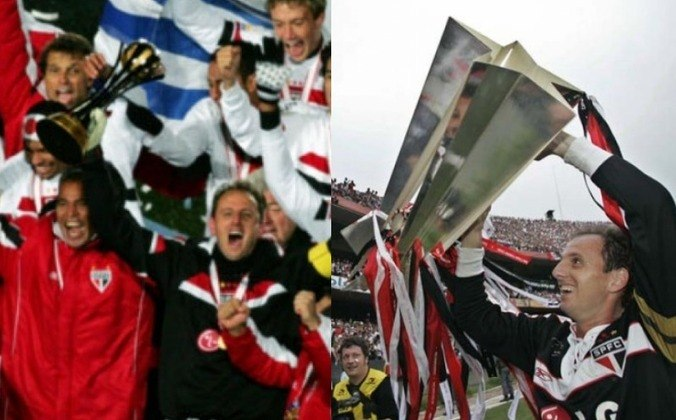 No último domingo, na final do Campeonato Paulista, a LG estampou sua marca no espaço máster do uniforme do São Paulo, revivendo a parceria histórica, realizada entre 2001 e 2009. O LANCE! mostra a bonita trajetória do clube com a marca.