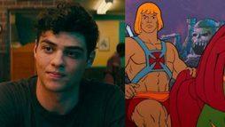 _Mestres do Universo_: Noah Centineo negocia para interpretar o He-Man ()
