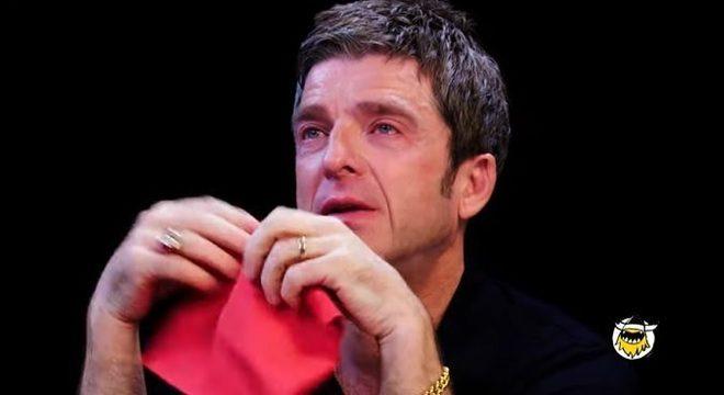 Noel Gallagher pediu para Liam usar nome do Oasis após fim da banda