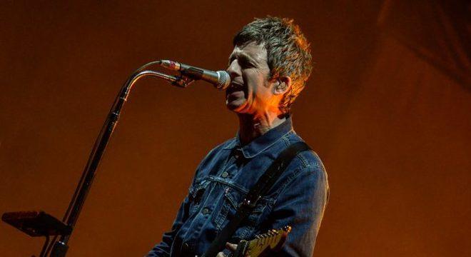 Noel Gallagher quer entrar para o The Smiths caso a banda se reúna