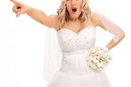Exigências da noiva causaram briga com melhor amigo