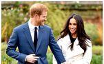 Em novembro de 2017, Meghan deixou o elenco de Suits, mudou-se para o Palácio de Kensington e o noivado com o Príncipe Harry foi anunciado, no dia 27