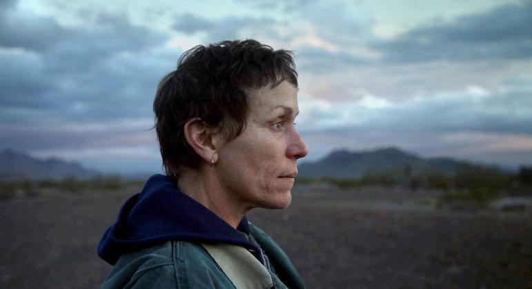 Nomadland é o grande favorito do Oscar 2021