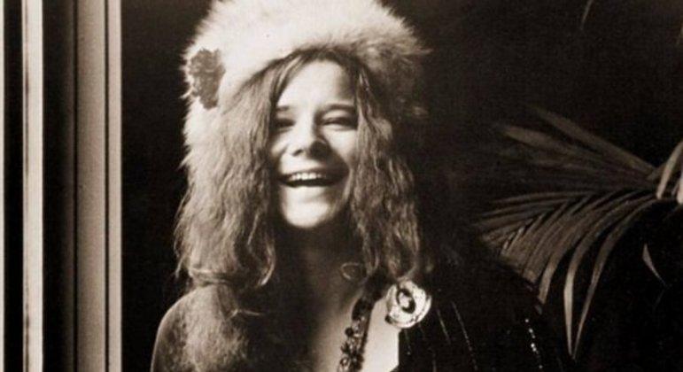 Nome do astro: Janis Joplin