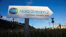 Gasoduto Nord Stream 2 entre Rússia e Alemanha é concluído