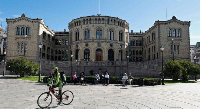 A Noruega está em primeiro lugar do Índice dos Bons Países