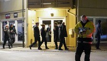 Noruega: polícia manteve contato com suspeito de ataque