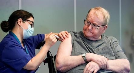 Noruega também usa a vacina da Pfizer