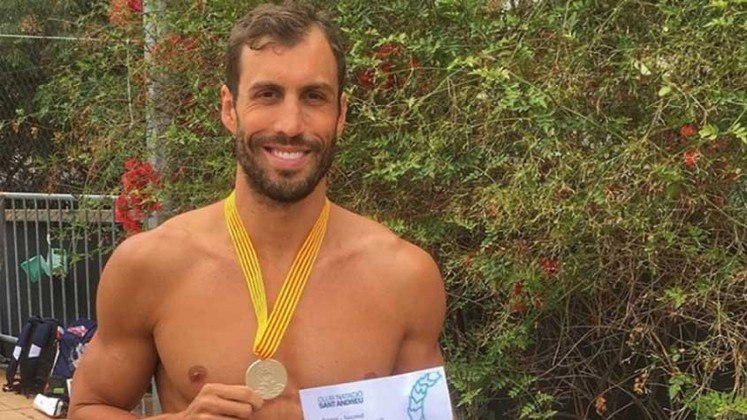 Nos 100m, o Brasil será representado por Guilherme Guido e Guilherme Basseto.