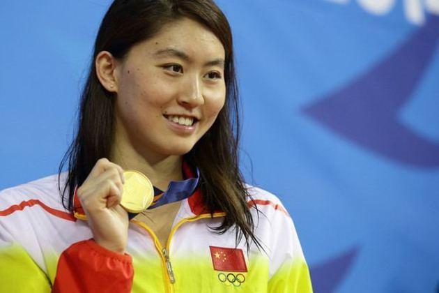 Nos 200m borboleta feminino, o recorde olímpico é da chinesa Jiao Liuyang. Com o tempo de 2min04s06, a nadadora asiática fez história nos Jogos de Londres, na Grã-Bretanha, em 2012.