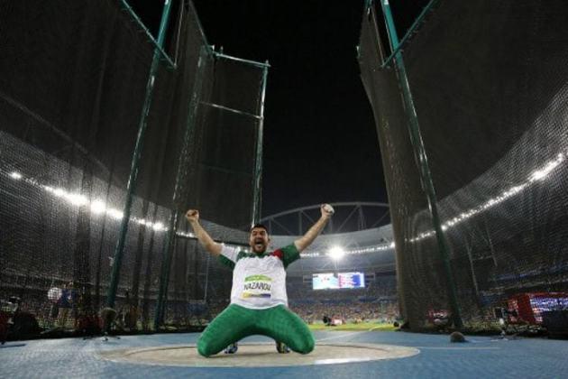Nos Jogos Olímpicos de 2016, no Rio de Janeiro, Dilshod Nazarov conquistou o único ouro do Tajiquistão, país asiático. O feito aconteceu na disputa do lançamento de martelo.