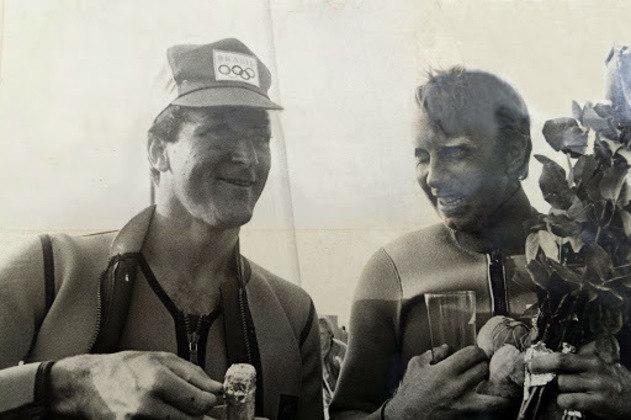 Nos Jogos Olímpicos de Moscou, em 1980, a vela daria seu primeiro ouro ao Brasil e encerraria o longo jejum do país. Na Classe Tornado, Lars Bjorkström e Alexandre Welter foram os vencedores.