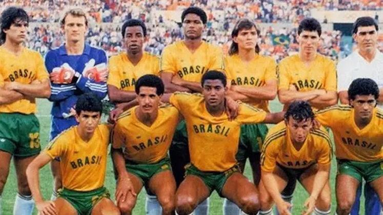 Nos Jogos Olímpicos de Seul, em 1988, o Brasil encontrou a Alemanha Ocidental nas quartas de final. Fach abriu o placar e Romário empatou em 1 a 1. O duelo foi para os pênaltis, onde Taffarel brilhou e garantiu vitória por 3 a 2. A geração de Bebeto, Luiz Carlos Winck, Andrade, Neto, Jorginho, Geovani e João Paulo foi medalha de prata.