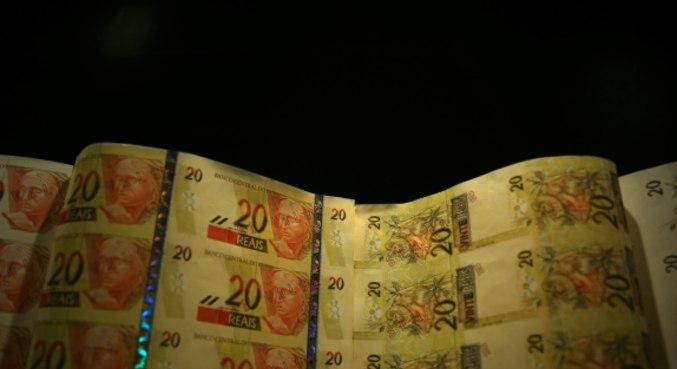 Superávit primário chega a R$ 43,2 bilhões em janeiro