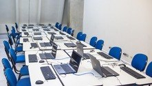 Professores da rede municipal recebem 4,4 mil computadores