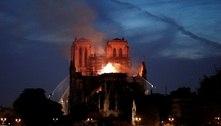 Segurança de Notre-Dame demorou 30 minutos para acionar bombeiros