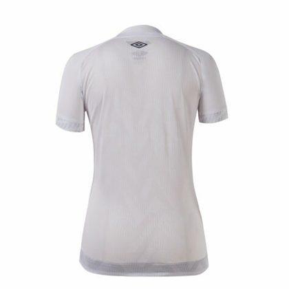 Nova camisa 1 do Santos - Modelo feminino