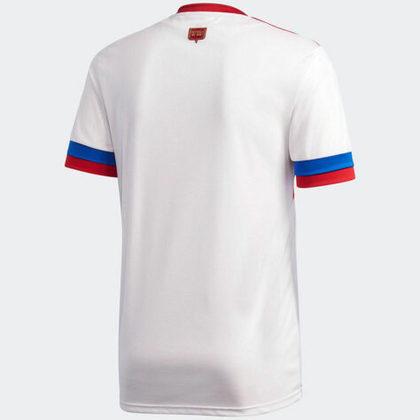 Nova camisa 2 da Rússia