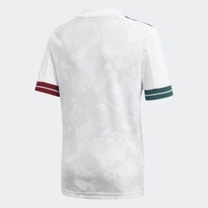 Nova camisa 2 do México