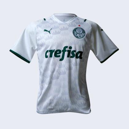 Nova camisa 2 do Palmeiras