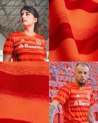 Nova camisa 3 do Internacional