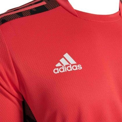 Nova camisa de treino do São Paulo