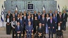 Israel: novo governo tem nove mulheres à frente de ministérios