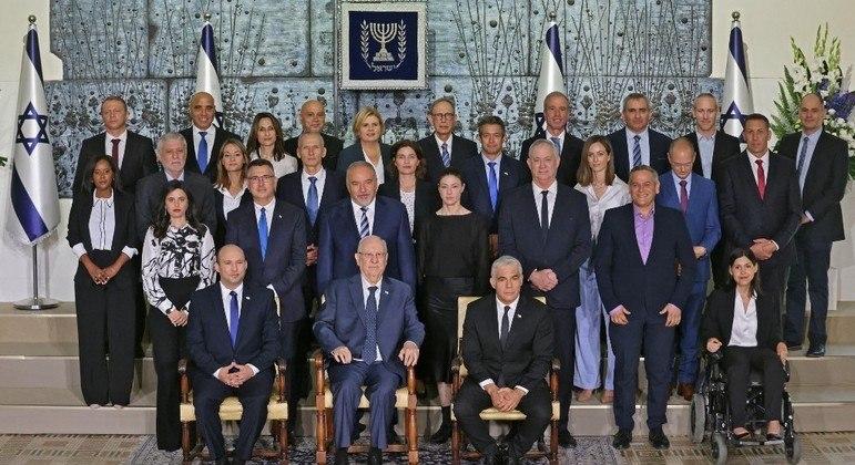 Mulheres lideram 9 ministérios do novo governo israelense