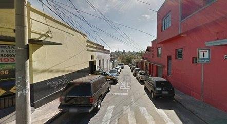 Mandado foi cumprido no bairro Nova Gameleira, em BH