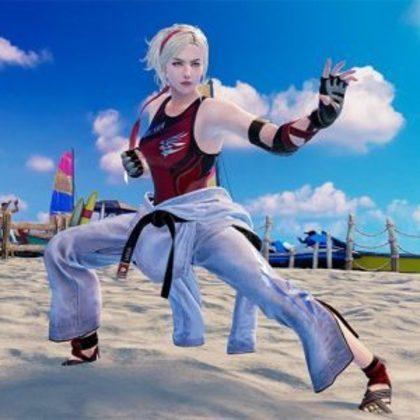 Nova lutadora de Tekken 7 é a Primeira Ministra da Polônia