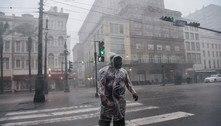 Em Nova Orleans, o furacão Ida revive trauma do Katrina