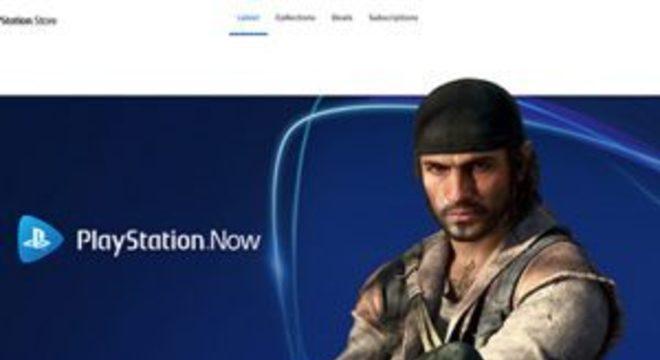 Nova PlayStation Store começa a aparecer em algumas regiões