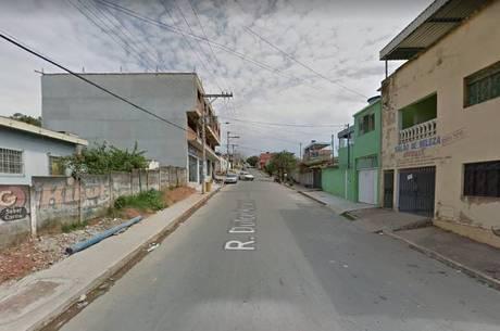 Crime ocorreu no bairro São Geraldo, em Nova Serrana